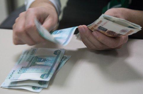 Средняя зарплата в Вологде — 36000 рублей