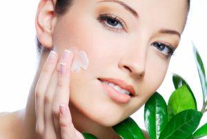 Питательные крема для кожи