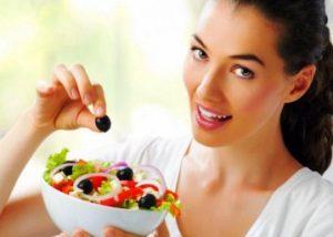 Эффективная и быстрая диета