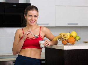 Как похудеть без тренировок дома