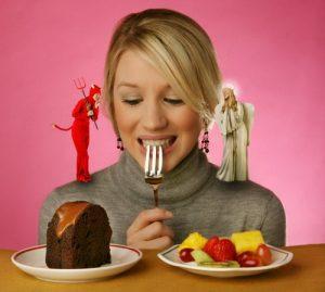 Опасные диеты для женщин