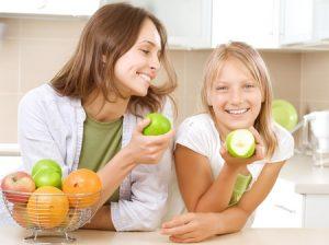 диеты для подростков