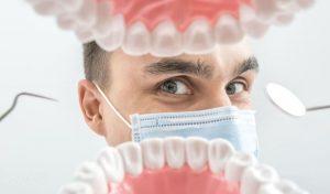 Врача гигиенист-стоматолог посещение