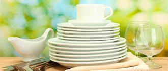 Где можно купить посуду в Вологде