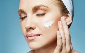 увлажнение для комбинированного типа кожи