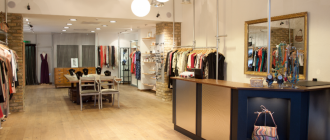 Магазины женской одежды в Вологде