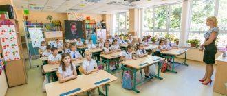 Список Школ Вологды