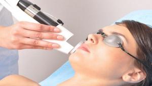 Лазерные процедуры для омоложения