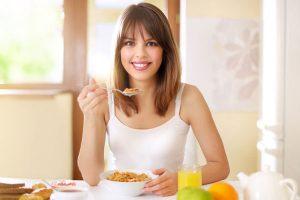 Начать правильный завтрак