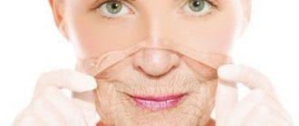 Какие маски полезны для сухой и морщинистой кожи лица