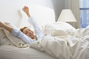 утренняя-зарядка-в-кровати