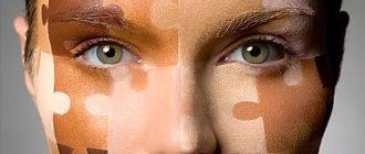 Выбираем увлажняющий крем для комбинированного типа кожи