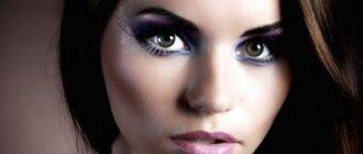 Секреты вечернего макияжа. Как сделать дома вечерний макияж