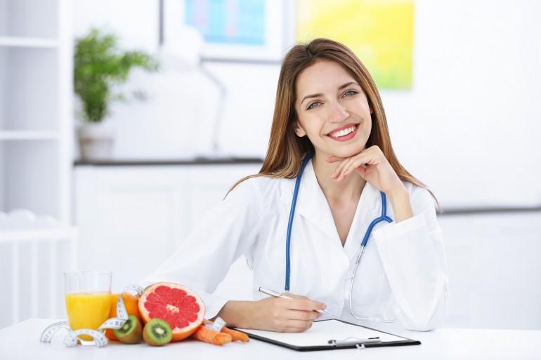 Советы диетолога - как правильно худеть