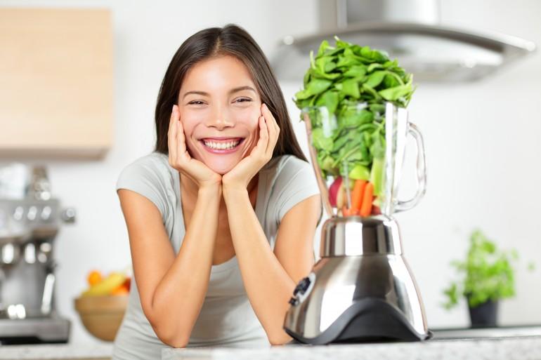 12 продуктов, которые продлевают жизнь