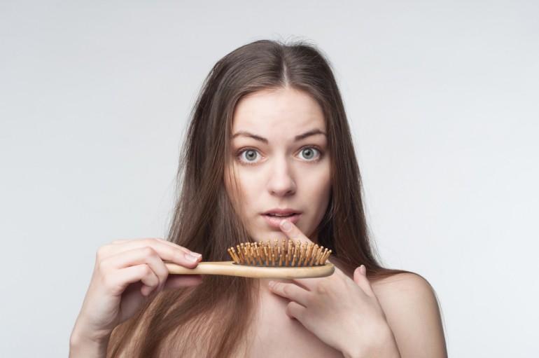 Как эффективно остановить выпадение волос