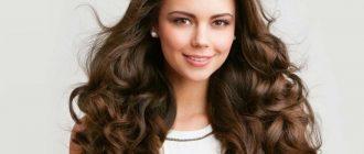 5 действенных рецептов, для роста и блеска волос