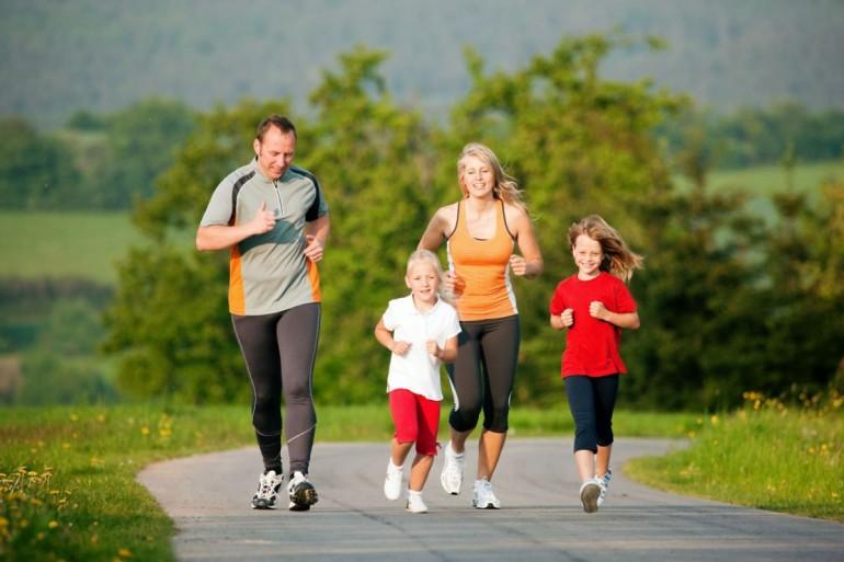 Первые шаги к здоровому образу жизни