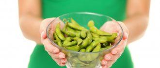 Бобовая диета идеальна для похудения