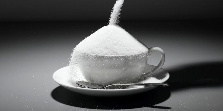 Сколько сахара безопасно есть в неделю