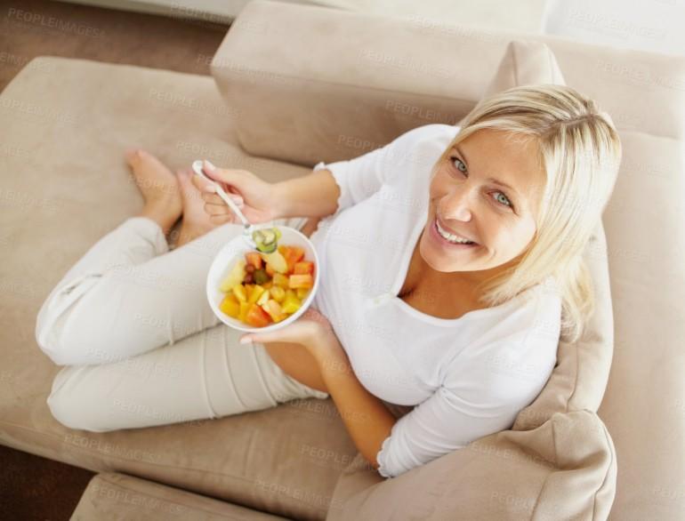 Как питаться, чтобы не набирать вес