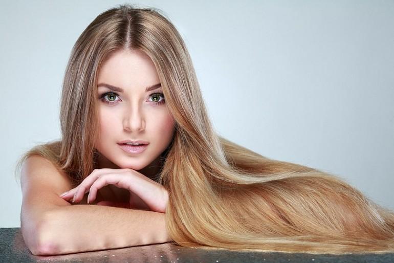 Здоровые и красивые волосы - визитная карточка любой женщины