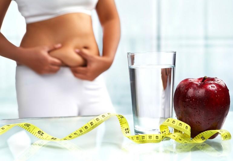 8 советов, которые помогут бороться с лишним весом