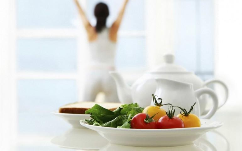 Как еда влияет на здоровье