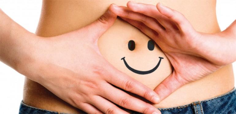 Здоровье кишечника