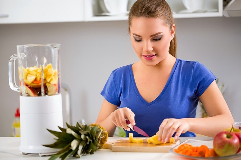 Похудела Быстро Дома. Как быстро похудеть дома: что помогает сбросить лишний вес