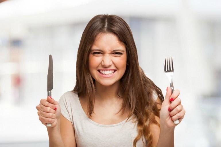 Почему люди хотят есть