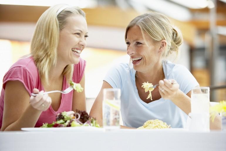 Советы по питанию после 40