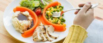 Раздельное питание — диета или образ жизни?