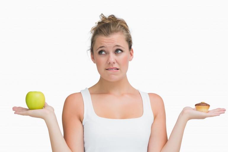 Почему мы переедаем и как научиться вовремя остановиться