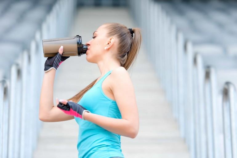 Изучение метаболического питания
