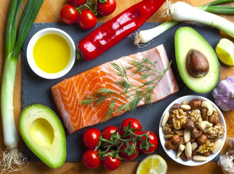 Палео диета, как средство похудения и оздоровления