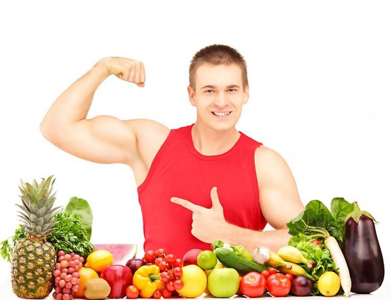 Как составить свой рацион при правильном питании