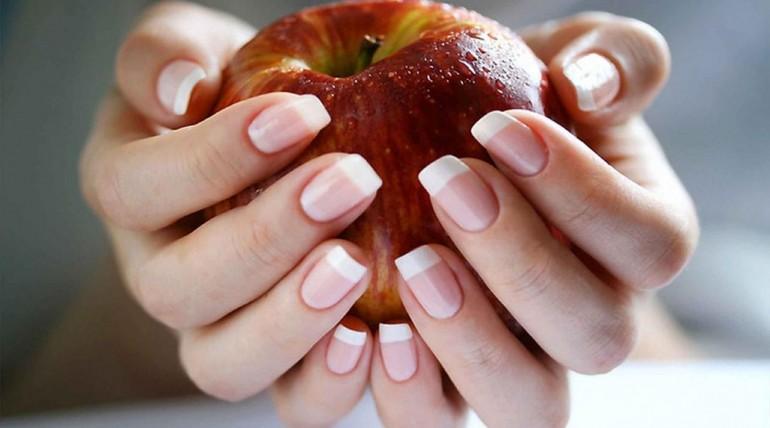 Как избежать ломкости ногтей