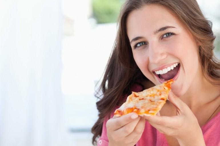 Интуитивное питание - ешь все и оставайся стройной