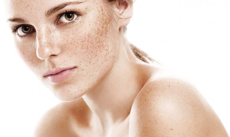 Восстановление кожи после лета