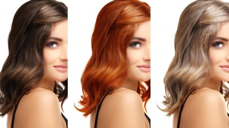 Какие волосы самые привлекательные