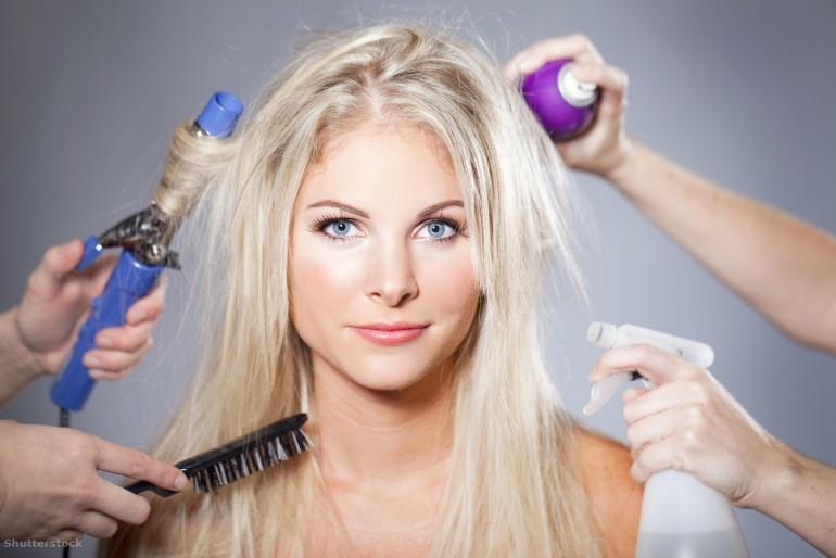 Ежедневный уход за волосами - как правильно?