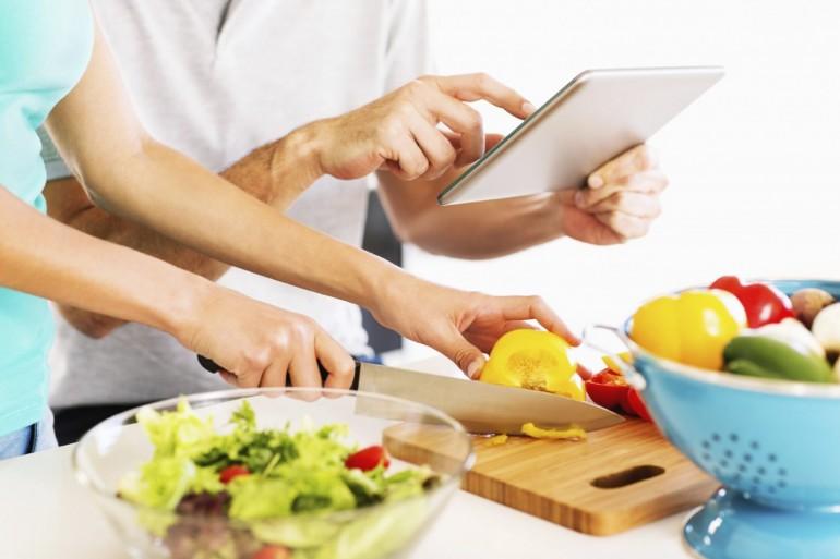 Правильное питание - 5 заповедей умной диеты