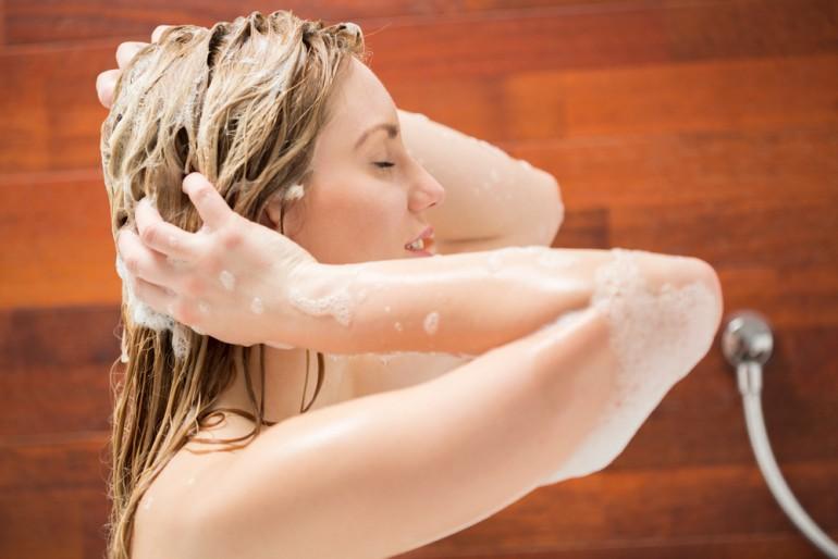 Тонкие волосы - рекомендации по уходу