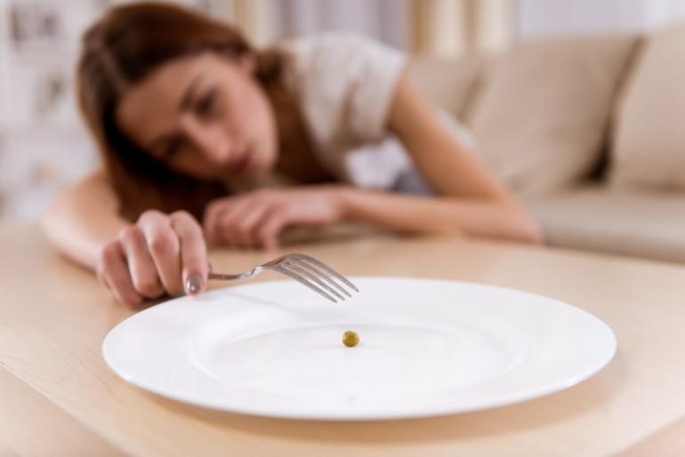 Что такое лечение голоданием