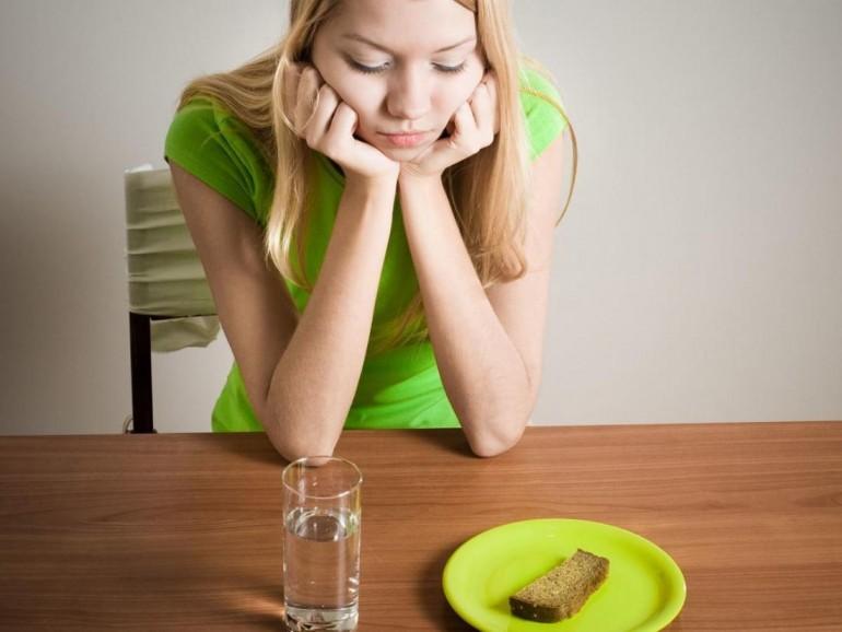 Что такое нервная анорексия?