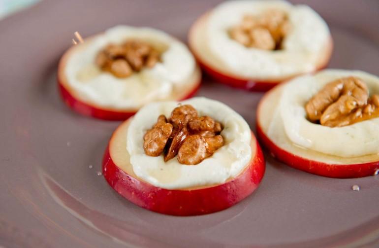 Закуски которые эффективно сжигают калории