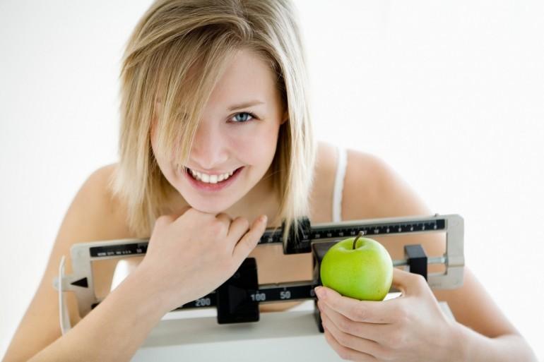 Как удержать вес после завершения диеты