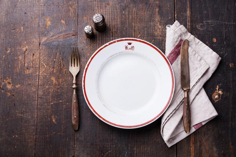 Периодическое голодание - лучший способ похудеть