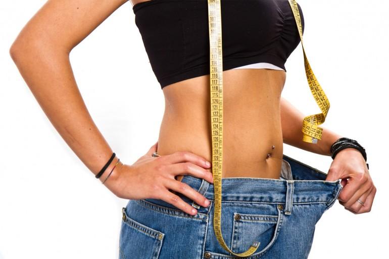 Продукты, помогающие бороться с лишним весом